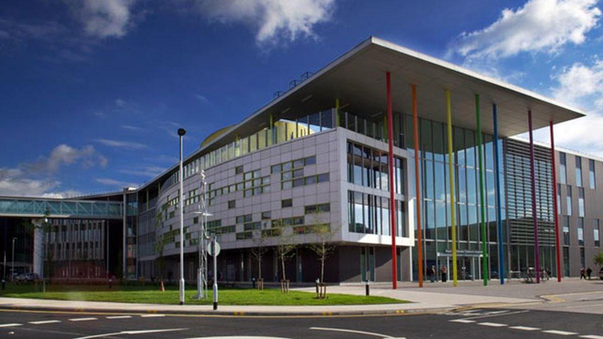 hospital Manchester