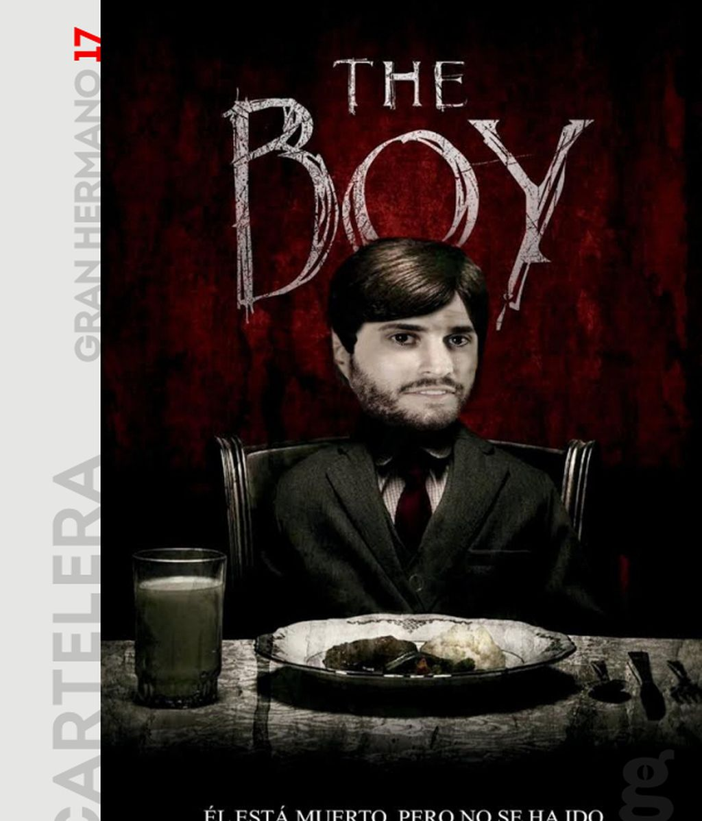 Cartelera: The Boy