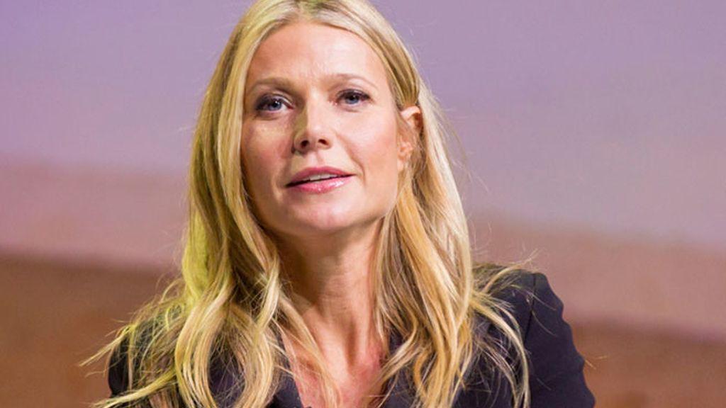 ¿Está comprometida Gwyneth Paltrow?