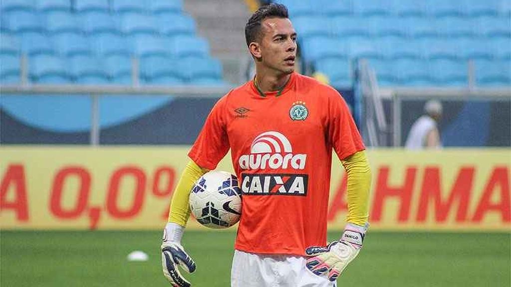 Danilo Padilha, Chapecoense