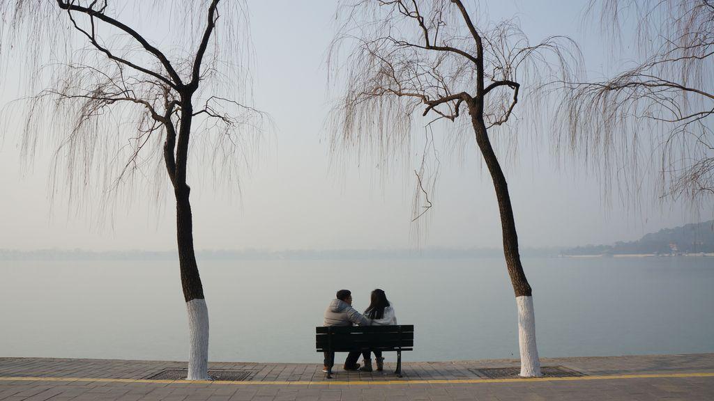 Beijing, en el punto de mira con la polución