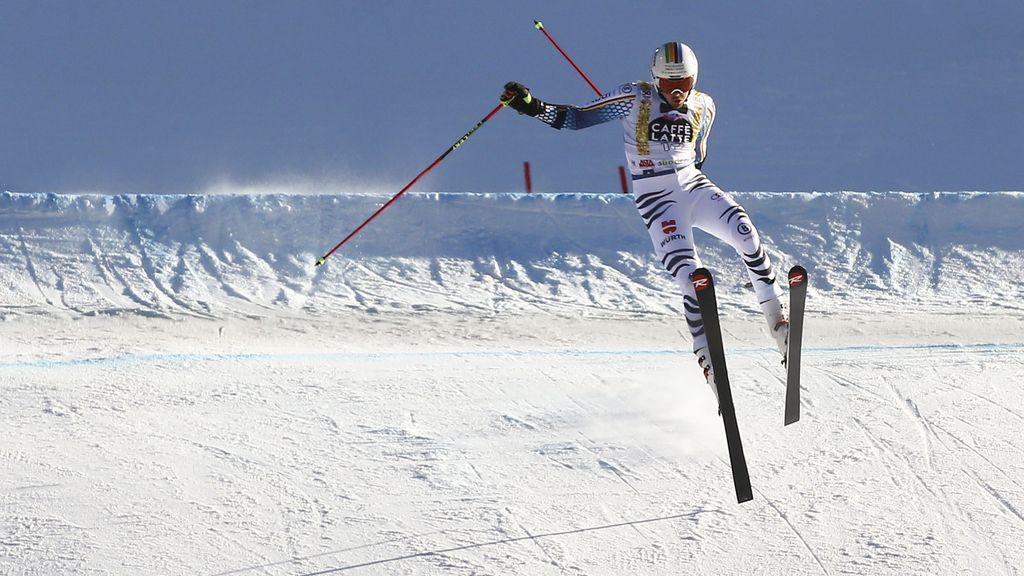 El salto de esquí, una modalidad sobre los aires