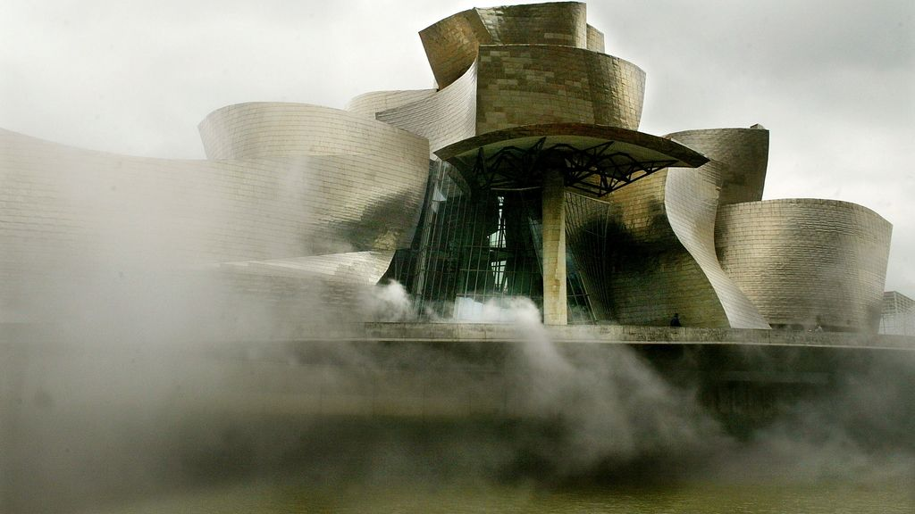 Vitoria niebla
