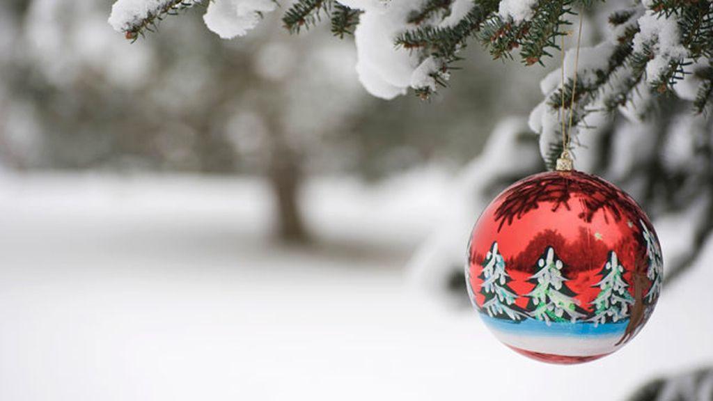 Las bolas del árbol de Navidad y su significado