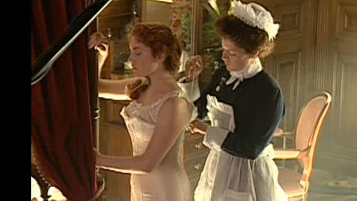 corsé Kate Winslet Titanic
