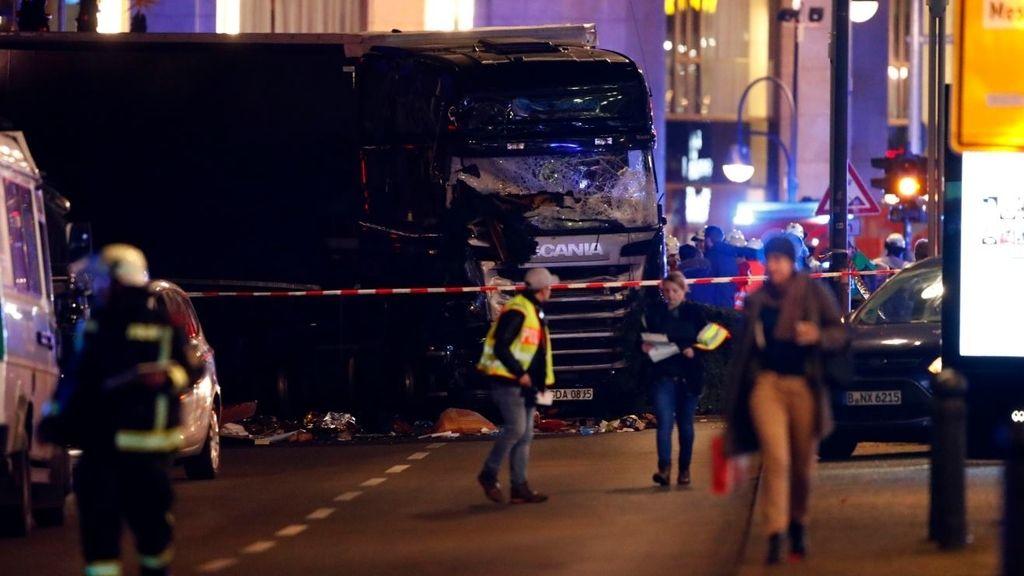 Camión Berlín