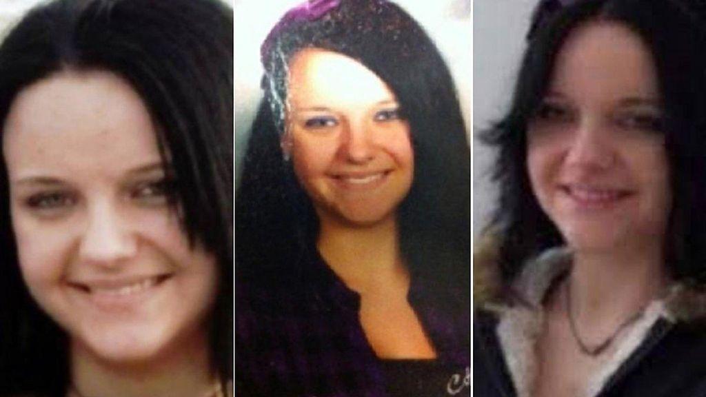 Rachel Natacha Owens, desaparecida EEUU