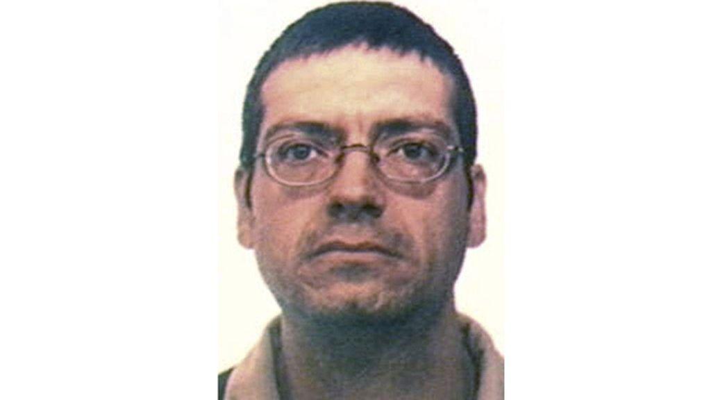 Detenido en Francia el etarra José Manuel Azcárate