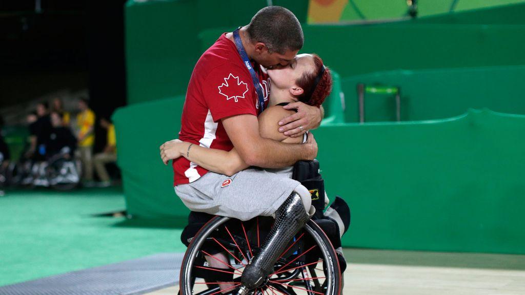 Juegos Paralímpicos