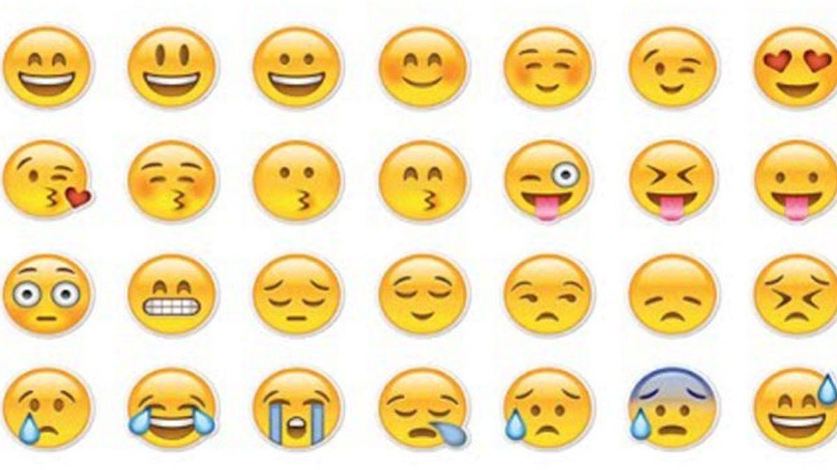 Estos son los 'emoji' preferidos en Whatsapp