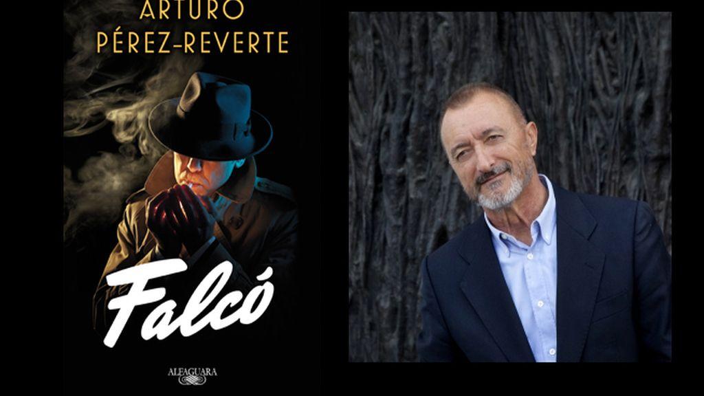 Falcó de Arturo Pérez Reverte