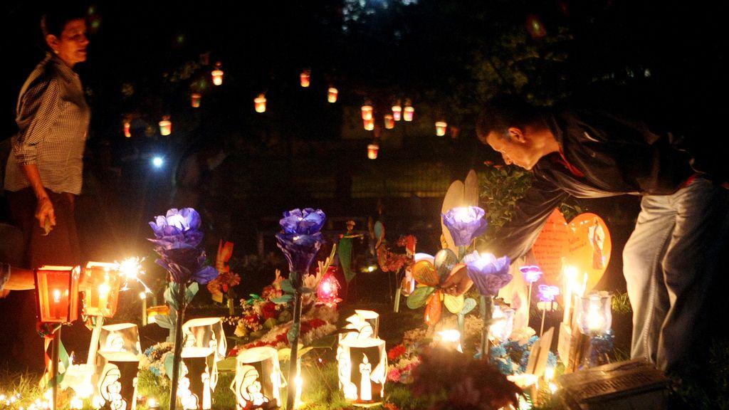 Colombia arranca las fiestas de Navidad
