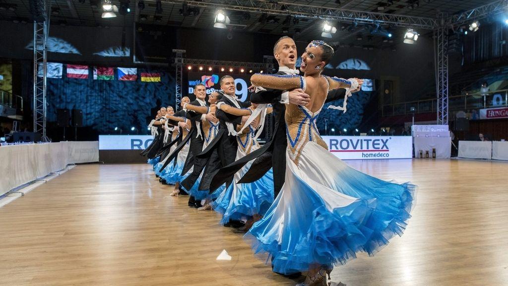 Campeonato Mundial de Danza