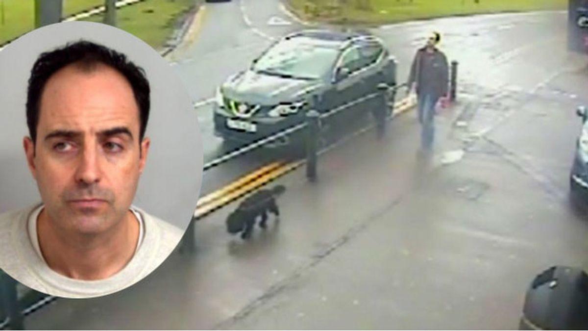 Darren Byrne, violencia machista Essex