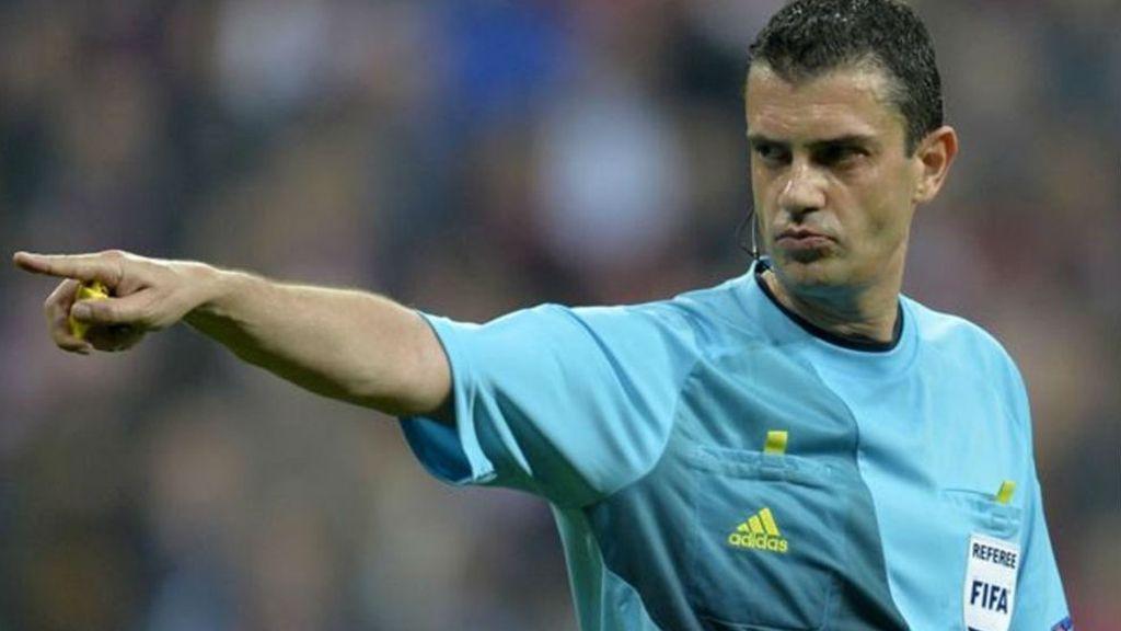 Viktor Kassai, Mundial de Clubes