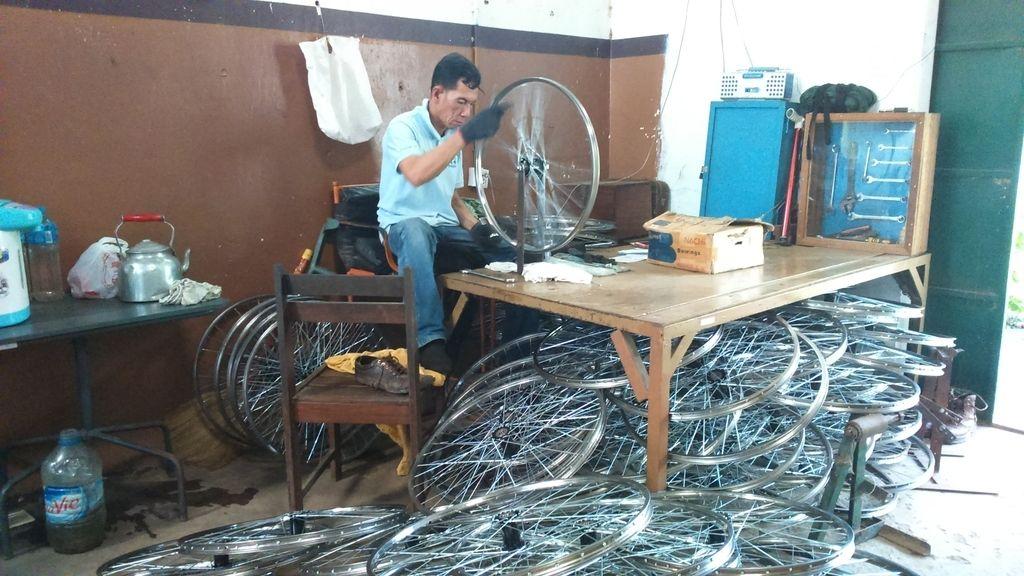 Conexión Camboya