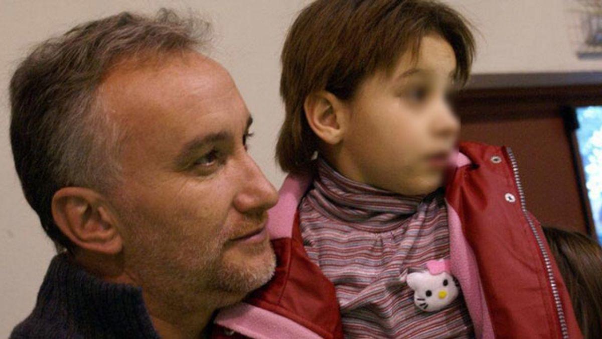 """El abogado del padre de Nadia: """"La niña es lo que más le preocupa"""""""