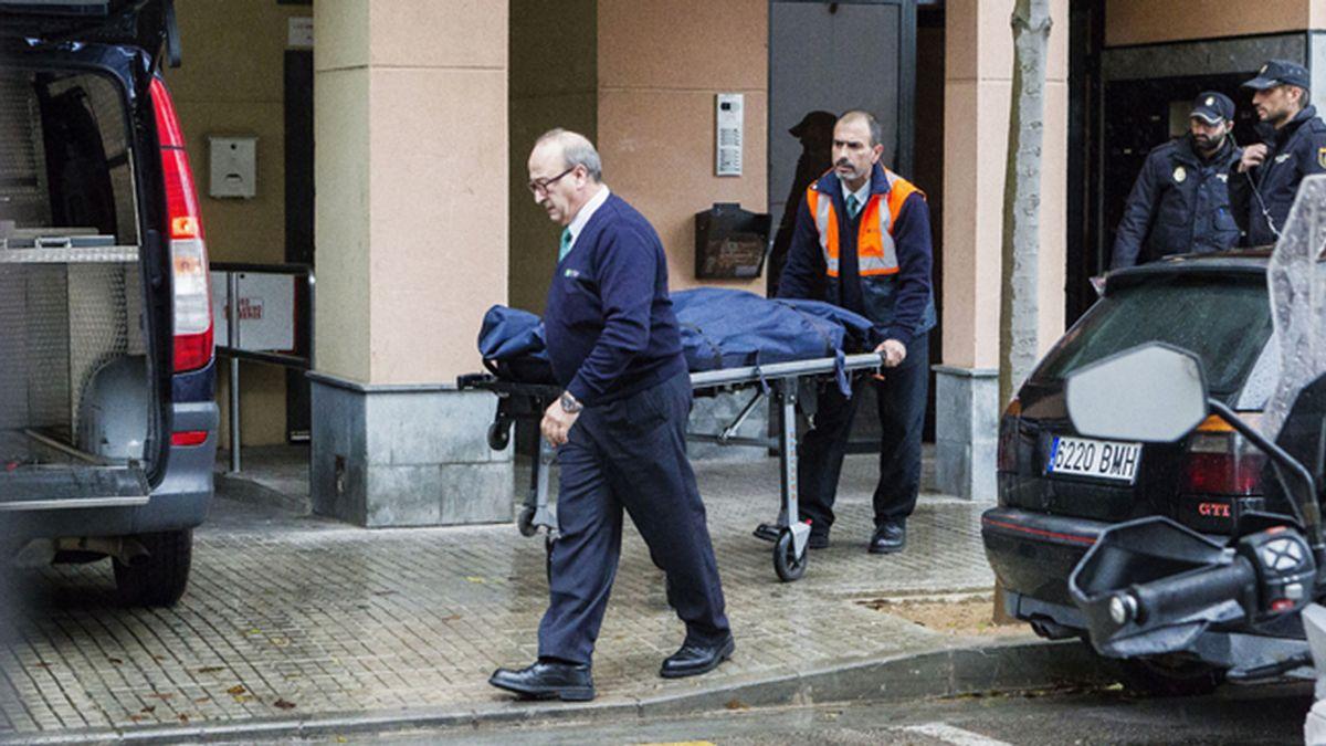 Tres niños conviven con el cadáver de su madre durante varios días en Palma