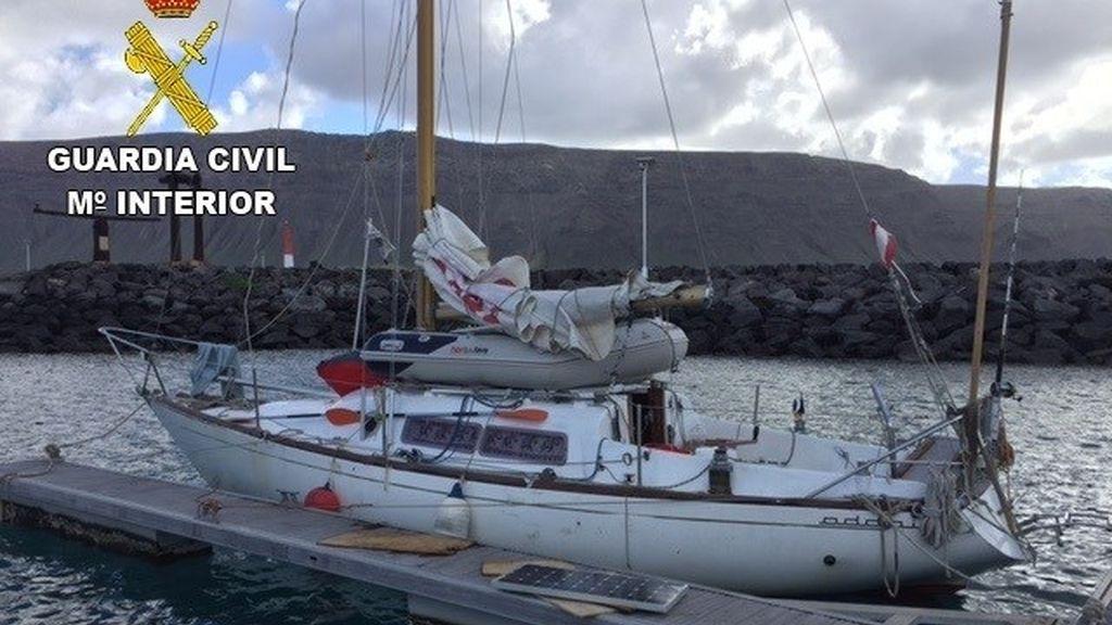 Localizan en Canarias a una menor de 17 años fugada en septiembre de su casa en Tarragona