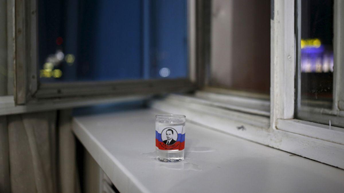 Al menos 41 personas mueren en Rusia por beber aceite de baño para emborracharse