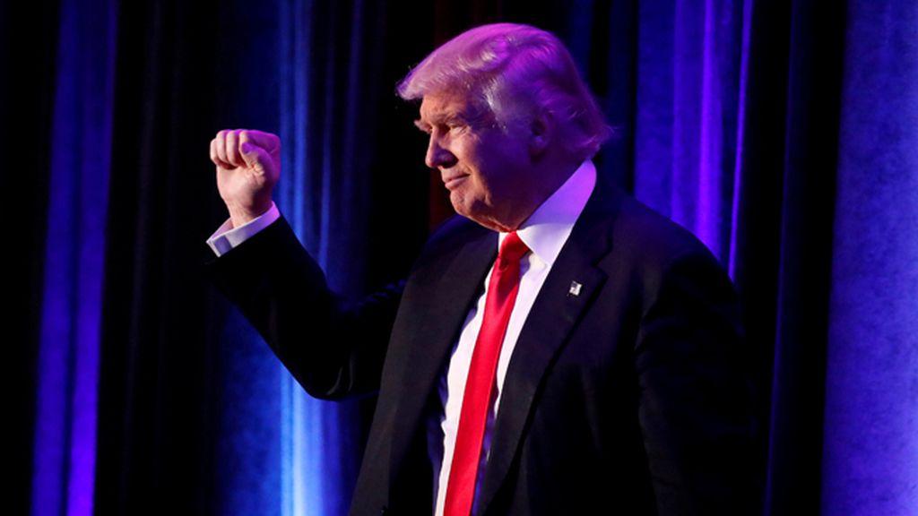 El FBI respalda el informe de la CIA que acusa a Rusia de favorecer la victoria de Trump