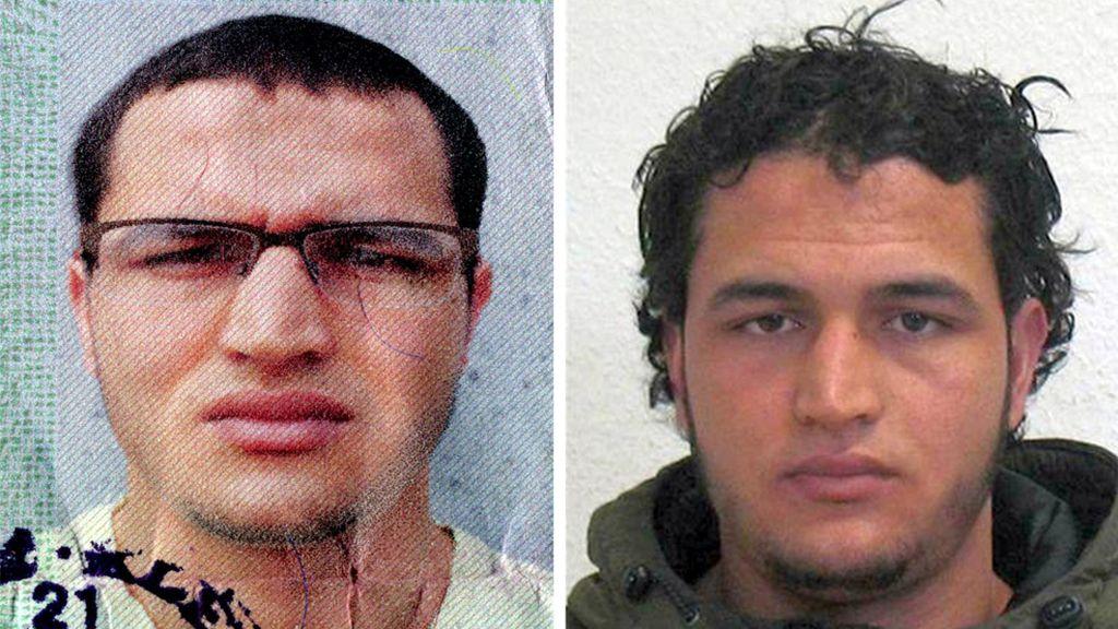 La Policía lleva a cabo varias redadas en Berlín en busca del sospechoso tunecino