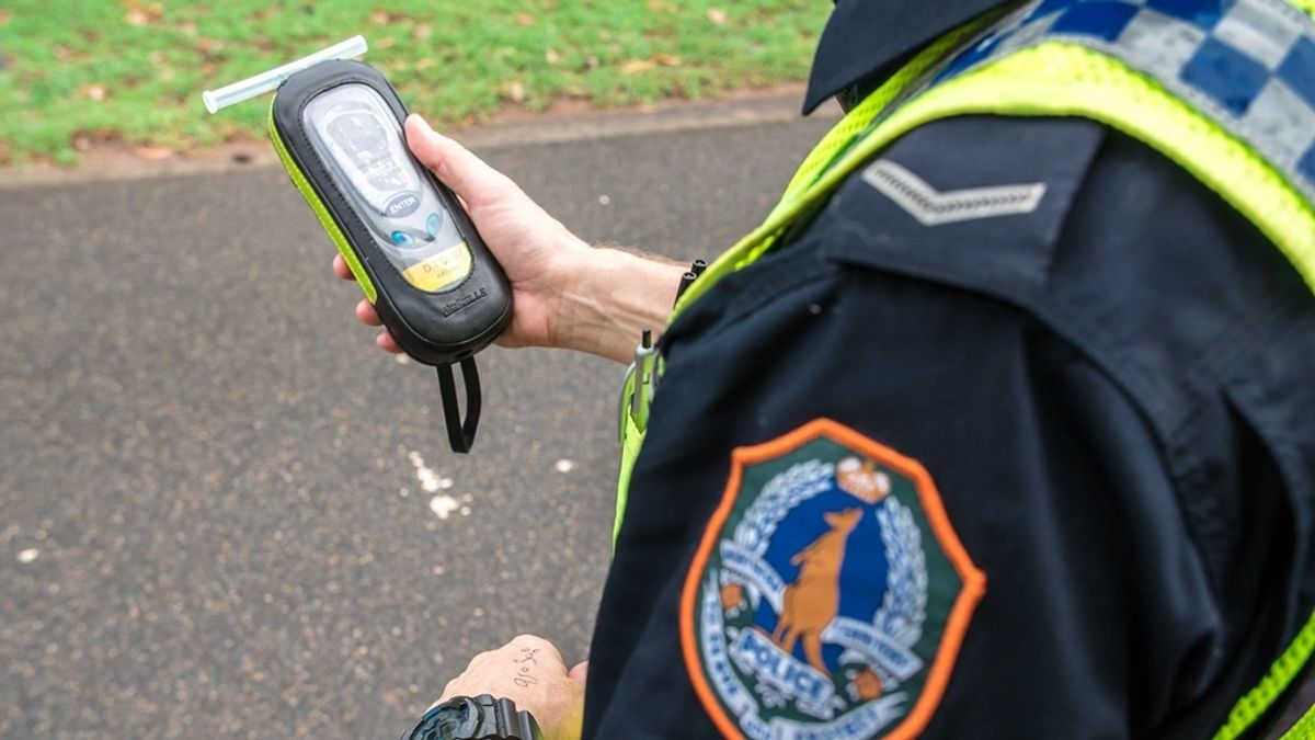 La Policía australiana entregará cupones de descuento para premiar a los conductores sobrios