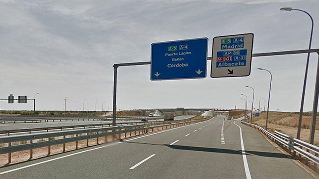 Fomento, obligado por el juez a 'rescatar' una tercera autopista AP36