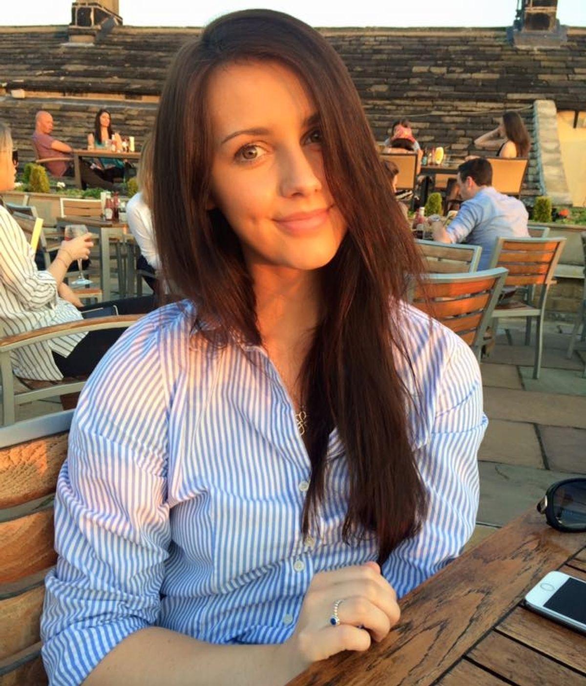 Sara Roebuck
