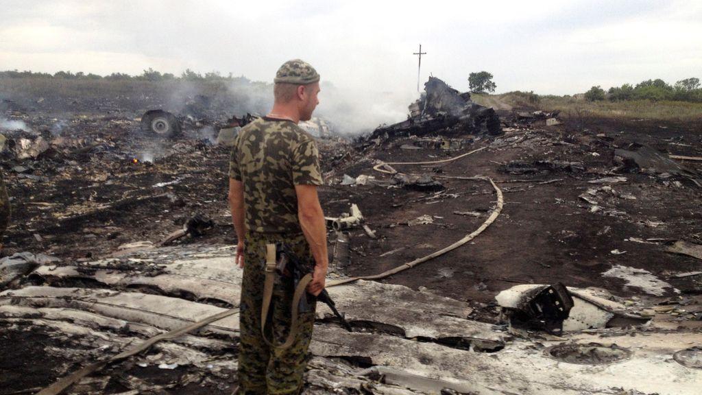 Un fatal accidente aéreo que conmociona al mundo