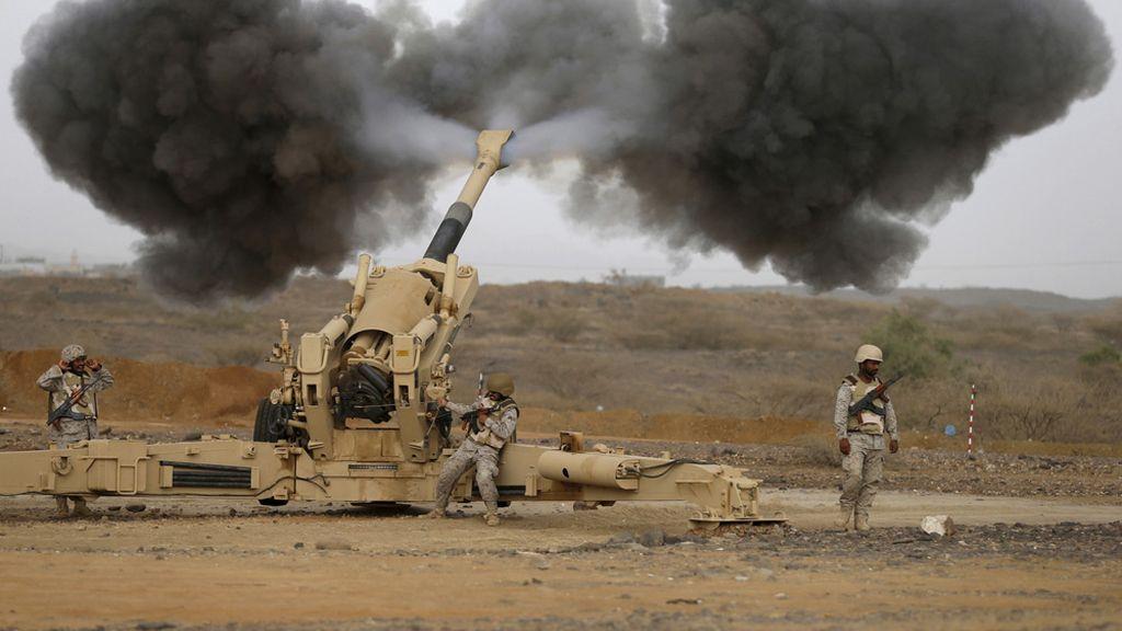 Más de la mitad de las víctimas mortales en el conflicto en Yemen son civiles