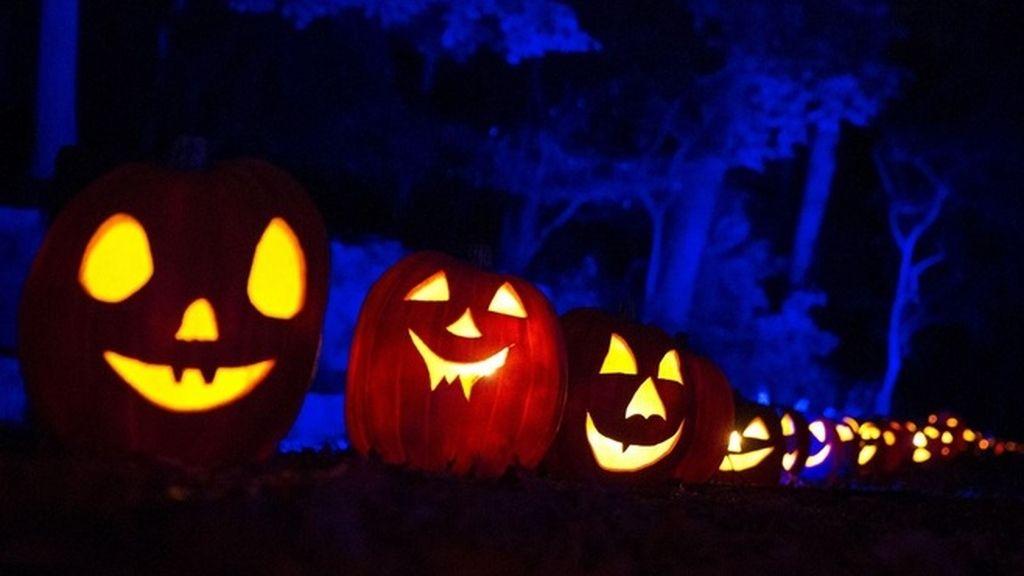 Evita sustos en la Red durante Halloween