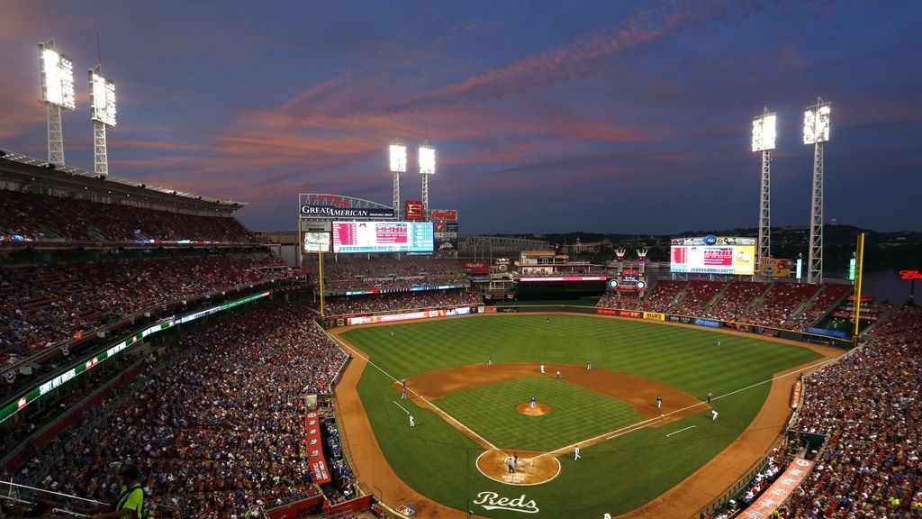 El beisbol manda en Estados Unidos