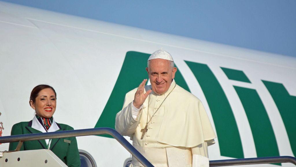 El Papa Francisco viaja a Sarajevo, donde mantendrá un encuentro interreligioso