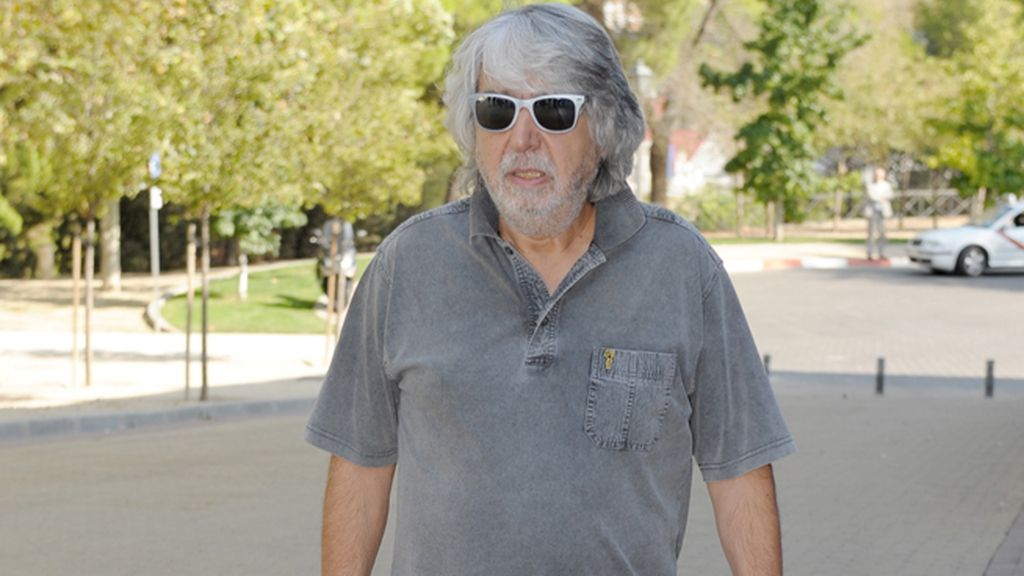 Ricardo Arroyo, de 'La que se avecina'