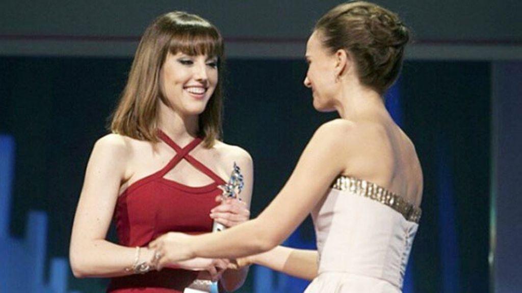 """Natalia y Natalie: """"Sí, es verdad, no es un sueño"""""""