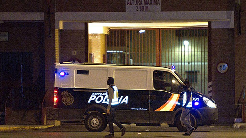 Rafá Zouhier, expulsado de España tras cumplir 10 años de cárcel por el 11-M