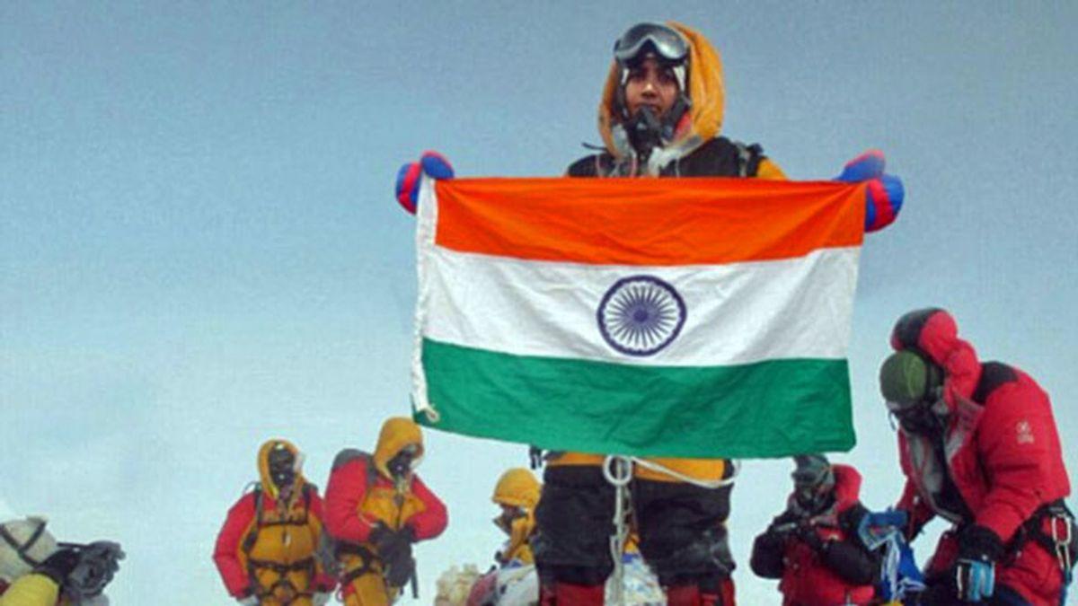 Everest, Photoshop