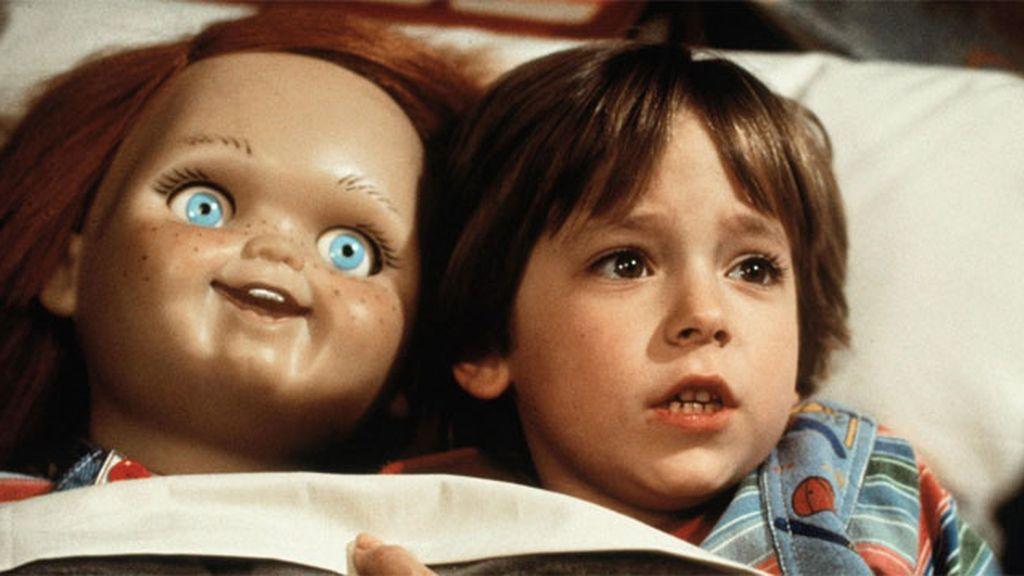 14. El muñeco diabólico (1988)