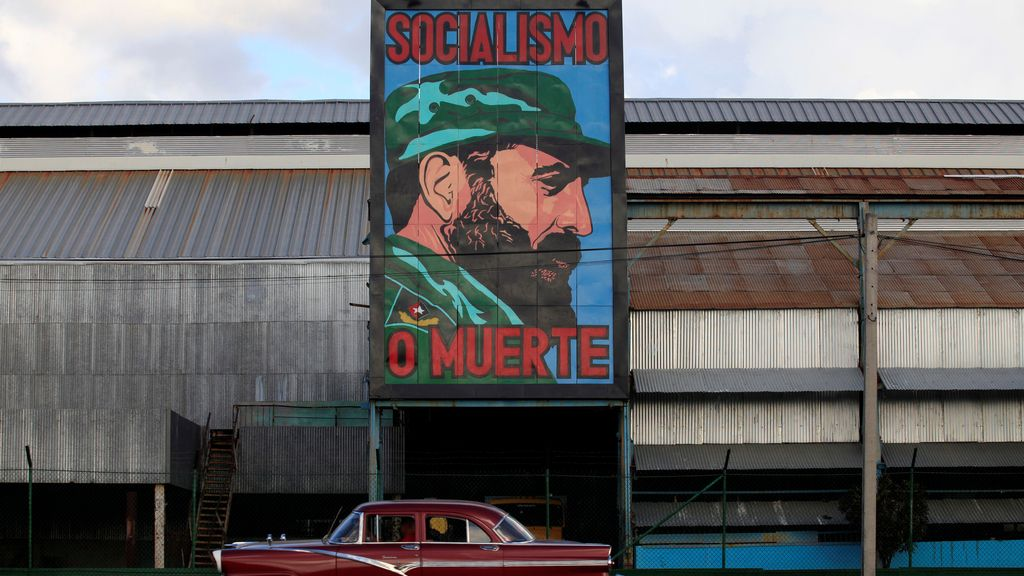 ¿Socialismo  o muerte? Tú eliges