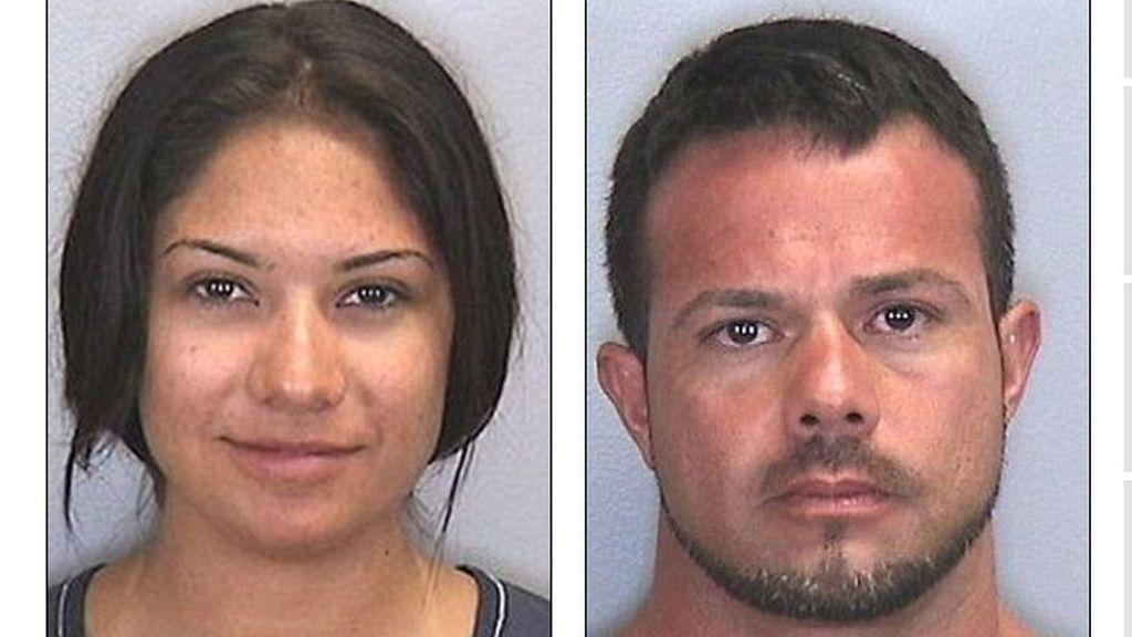 Una pareja se enfrenta a una pena de 15 años de prisión por practicar sexo en una playa