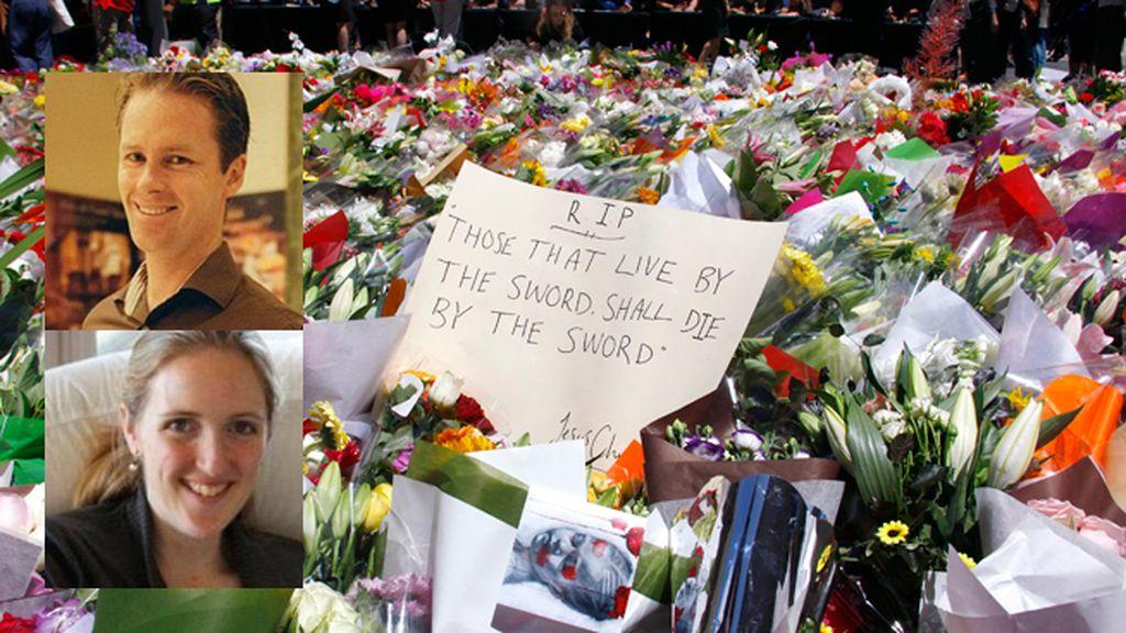 Luto y miedo en Australia tras el secuewstro de Sidney