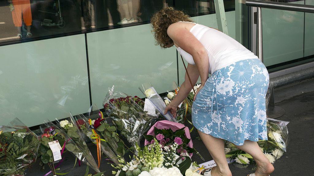 Parte de los pasajeros del vuelo MH17 viajaban a un foro sobre sida en Melbourne