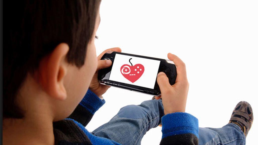 Uso tecnología niños,dispositivos inteligentes niños,seguridad dispositivos inteligentes, niños tablet, niños móviles