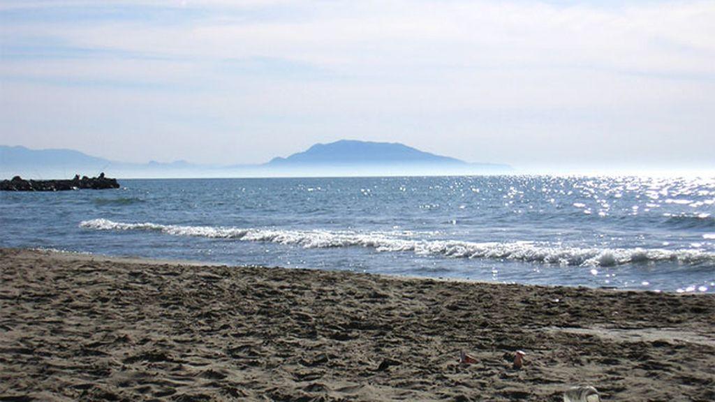 playa mohammedia