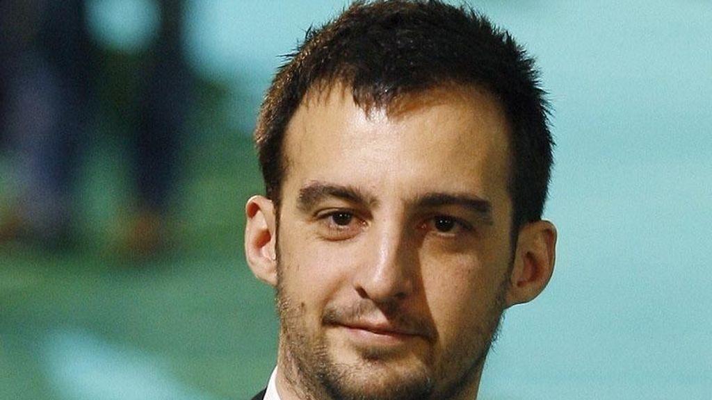 Alejandro Amenábar gana el concurso de videoclips en Barcelona