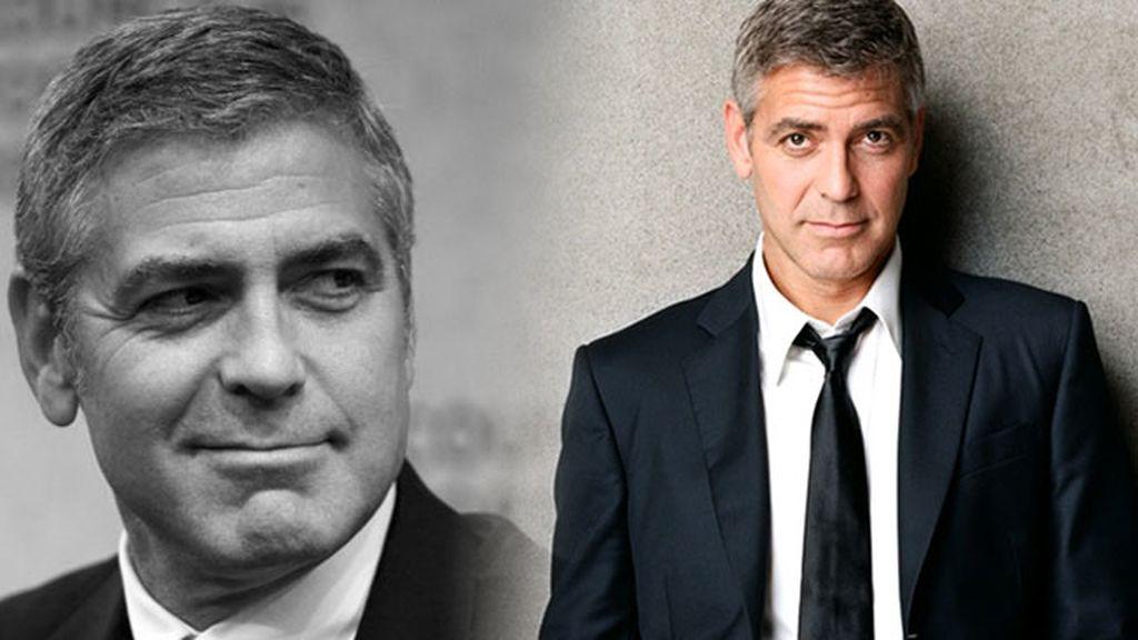 5. George Clooney: 6,7 dólares por cada dólar que cuesta