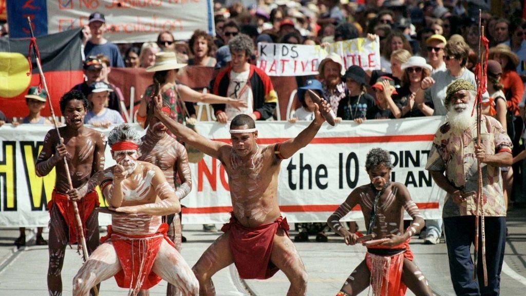 aborigenes australia, Australia, indigenas australianos
