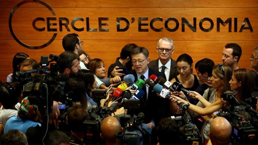 Ximo Puig, PSOE,
