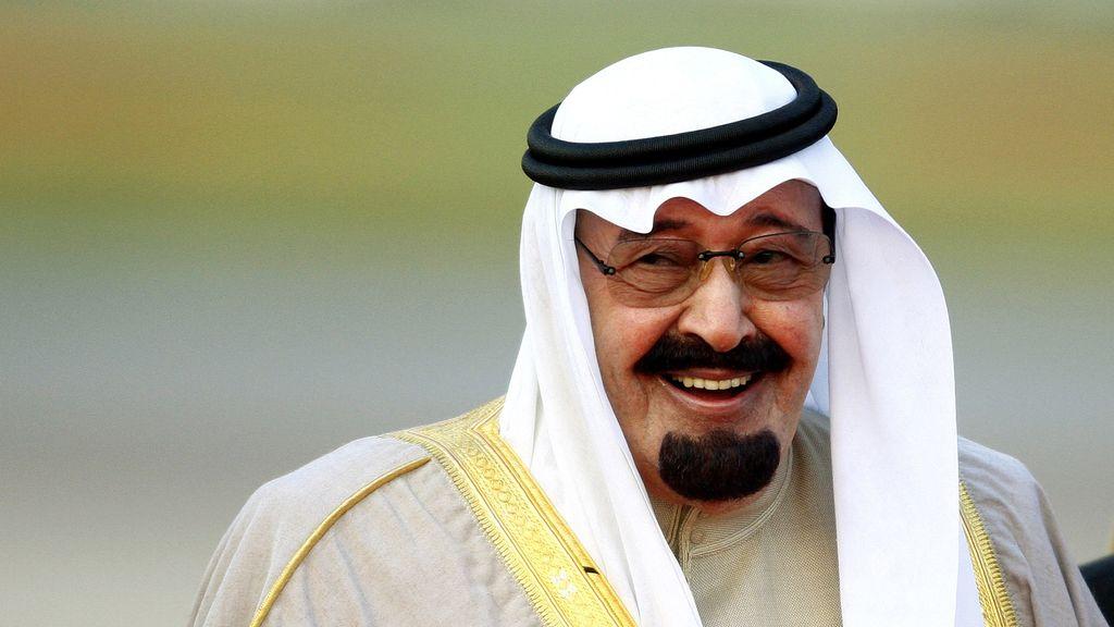 El rey de Arabia Saudí, Abdalá bin Abdelaziz, falleció el 23 de enero